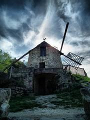 Moulin Etrange - Photo of Guitalens-L'Albarède