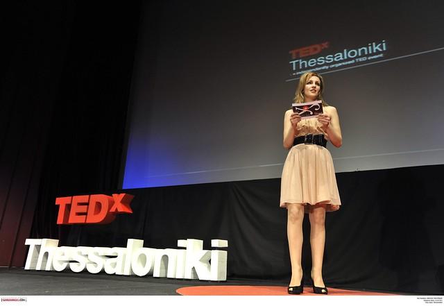 Mary Akrivopoulou net worth