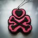 Tokidoki Pendant (made for me) by phembot