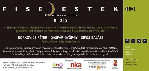 FISE Estek: BGS