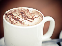 espresso, cappuccino, cup, mocaccino, salep, coffee milk, caf㩠au lait, coffee, coffee cup, hot chocolate, caff㨠macchiato, drink, latte,