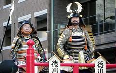 Asakusa Sensoji Jidai Matsuri