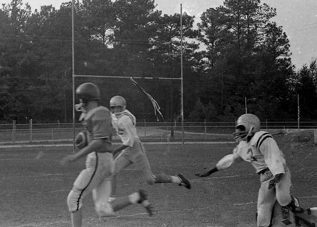 LR vs. Olympia (1968)