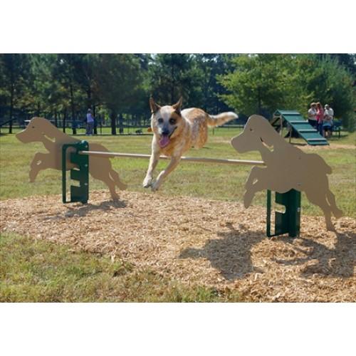 dog playground equipment flickr photo sharing