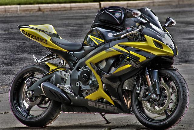Suzuki Gsxr Motorcycle Gloves
