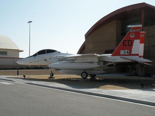McDonnell Douglas F-15C/D Eagle