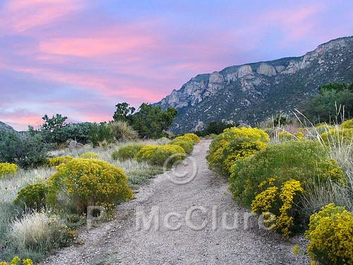 mountains landscapes fallcolors sandias watermarked webready 3gun cloudsandlightning