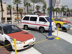automobile, vehicle, emergency vehicle, luxury vehicle, parking, emergency service,