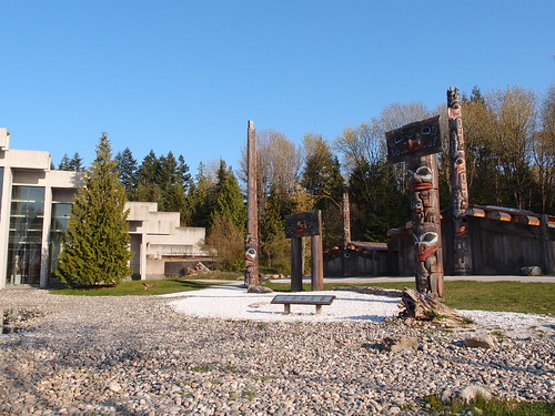 Museum of Anthropology @ UBC