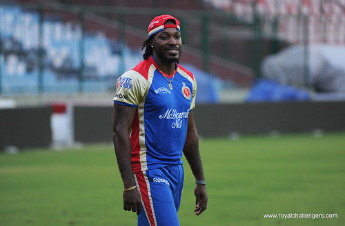 Barisal crash despite Chris Gayle ton