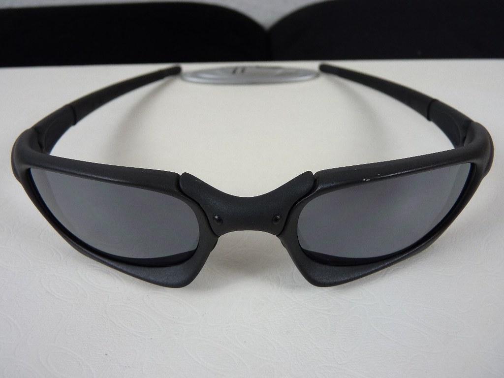 aa0bb426c9a Oakley Mag Switch Dark Carbide w Black Irid - Magnesium - a photo on ...