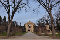 St.Boniface Cathedral