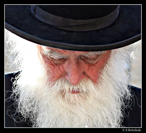 Rabino - רַבִּי
