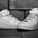 Nike Air Force BW - I Believe I can fly