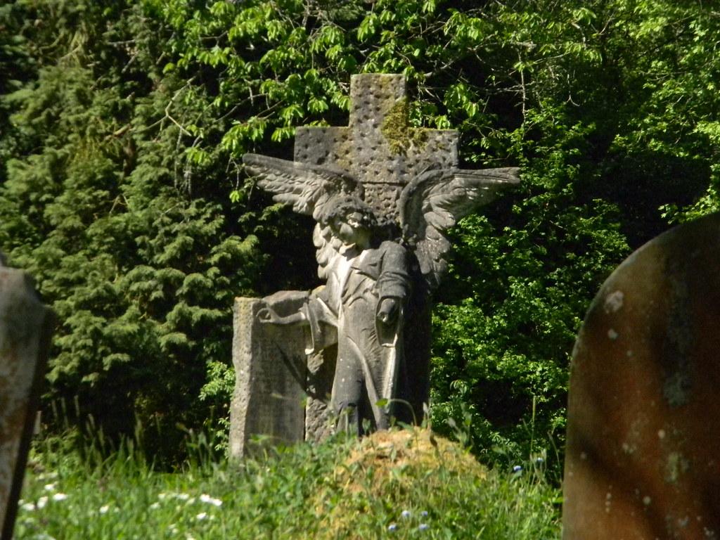 Angel Ockley to Warnham