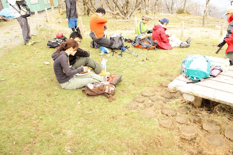 20110429_塔ノ岳(表尾根)_0048
