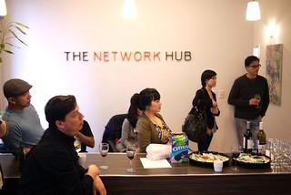 The Artwork Hub | The Network Hub