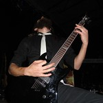 Upon A Burning Body at School Of Rock (1)