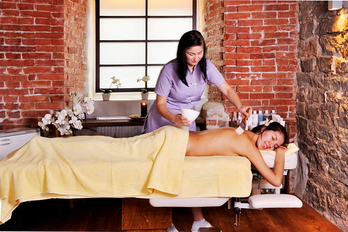 Zen SPA treatments