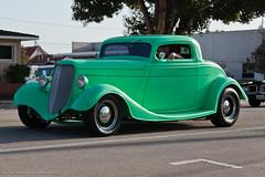 automobile, automotive exterior, wheel, vehicle, custom car, automotive design, hot rod, antique car, sedan, ford model b, model 18, & model 40, vintage car, land vehicle, luxury vehicle, motor vehicle,