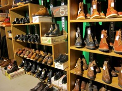 shoe store, footwear, distilled beverage,
