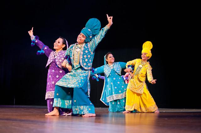 UBC Girlz and Shan-E-Punjab Little Stars