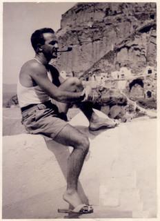 Washington - Grecia 1942