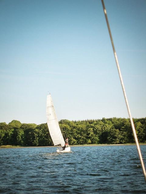 Sail!