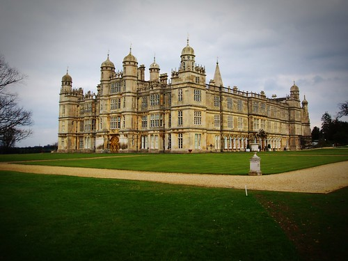 Burghley House - flckr - xposurecreative.co.uk