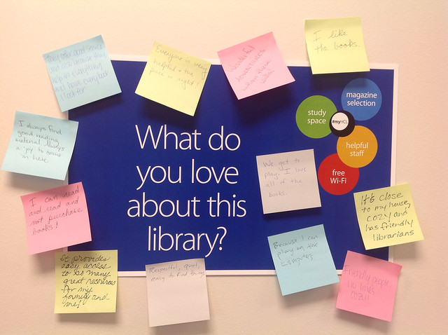 Hennepin County Library - Hopkins Library