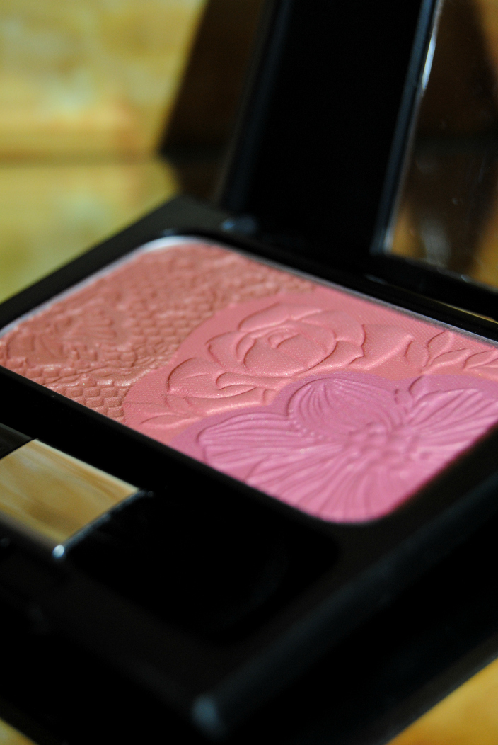 Makeup Factory Blush (3)