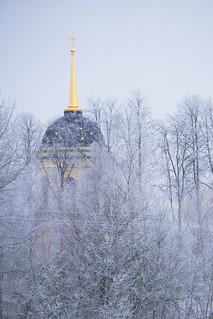 Orthodox winter