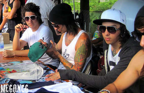pierce the veil!