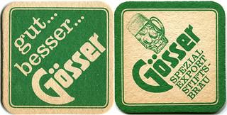 Gösser Bier (1)