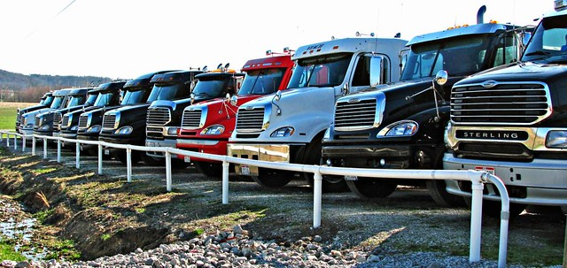 3 Types Of Trucking Costs To Reduce With Technology