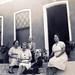 Naninha, Mocinha e Vó Adelina
