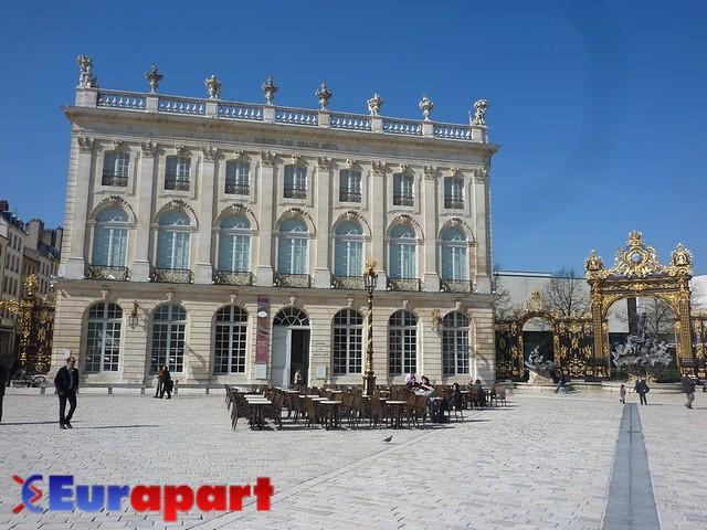 Mus e des beaux arts nancy flickr photo sharing - Salon des arts nancy ...
