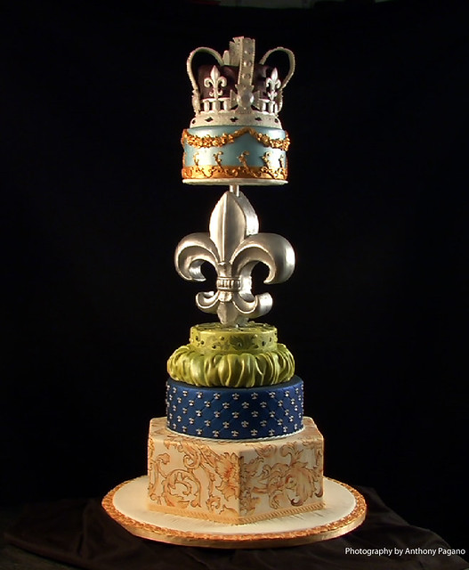 Elizabeth Balderas Award Winning Cake Flickr Photo