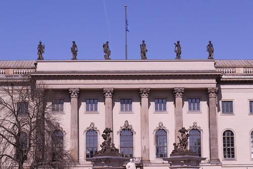 humboldtuniversität berlin
