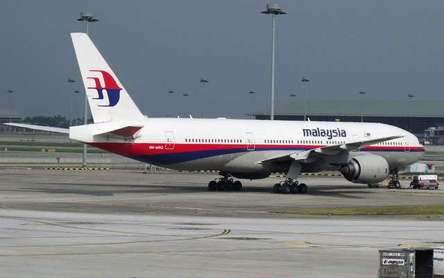 What We Know -- and What Remains a Mystery -- About Malaysia Airlines Flight 370
