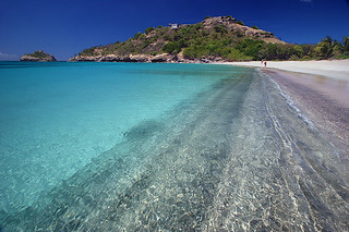 Shallows of Deep Bay