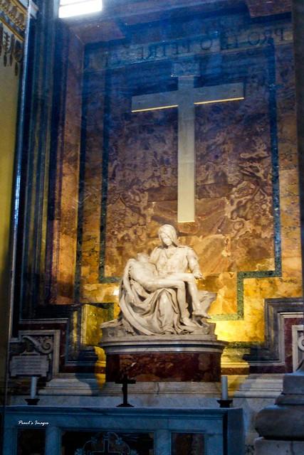 米開朗基羅 聖殤
