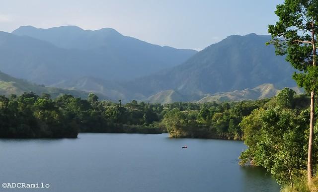 Pantabangan Dam