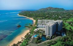 Kahala Resort - Hotel