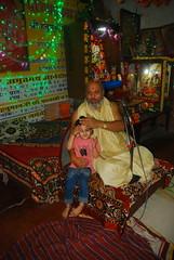 Acharyaji And Marziya Shakir by firoze shakir photographerno1
