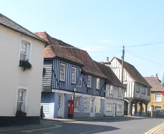 Horndon on the Hill