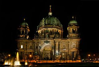Berlin - Berliner Dom 02