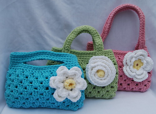 Spring Inspired Boutique Bags