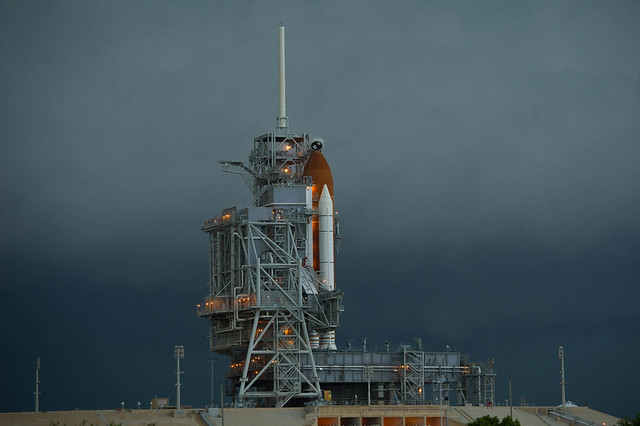 all 134 space shuttle launches - photo #4