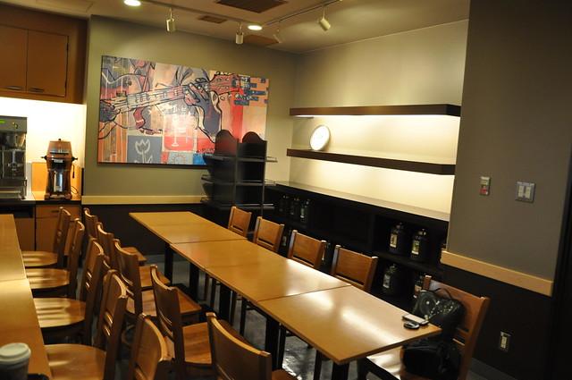 Starbucks Osaki_001